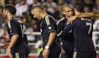 Goles Celta vigo R Madrid [2-1] 12 Dic RESULTADO