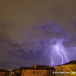 08-17-12 Nighttime Lightning