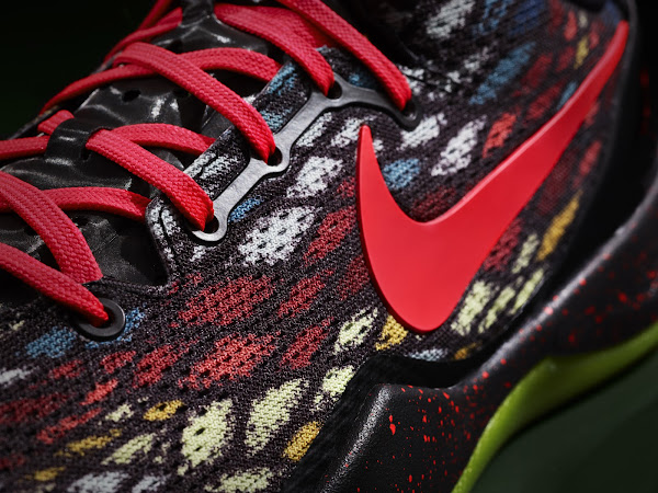 Nike Unveils the 2012 Christmas Pack 8211 Kobe Durant and LeBron