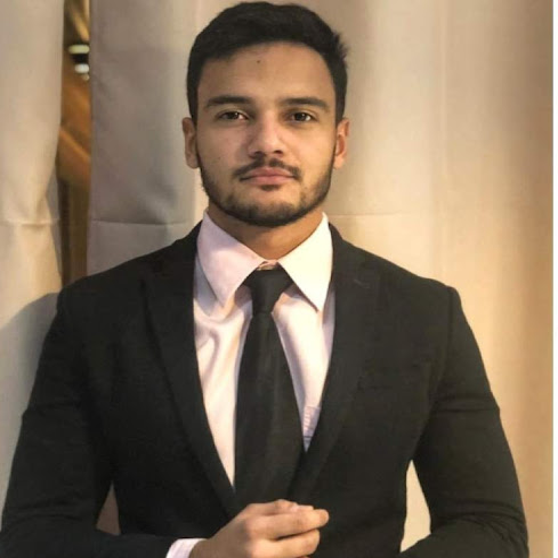 Gustavo Malaquias Lima