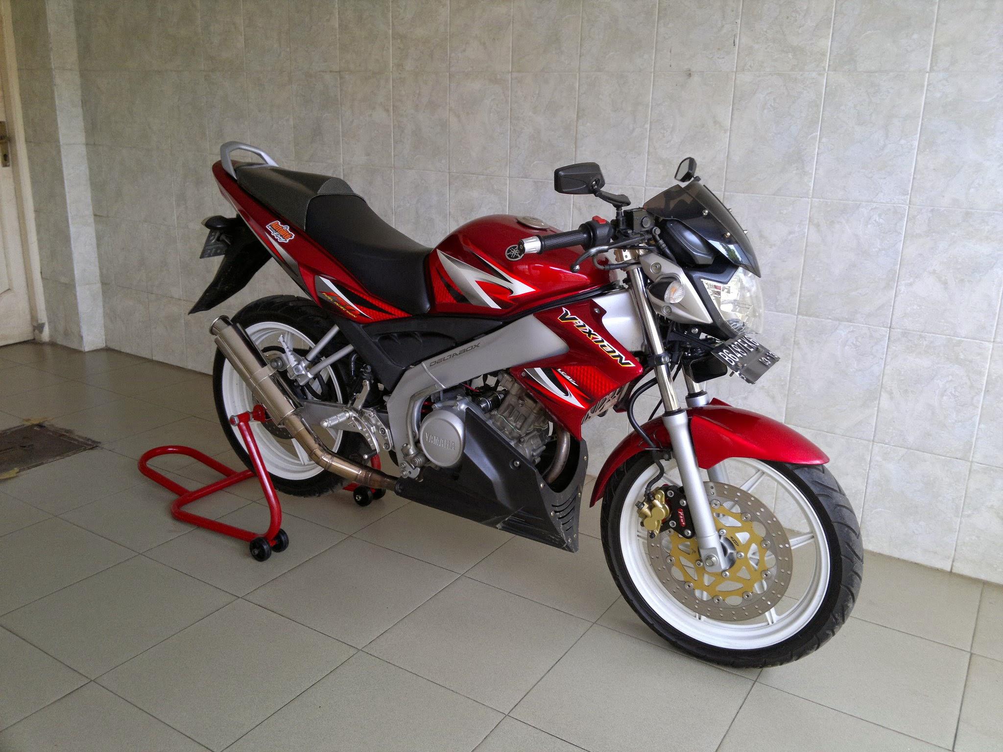 Jual Jok Pisah New Vixion Split Seater Vixion Nvl Nva Kab