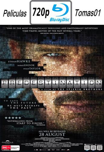 Predestinación (2014) BRRip 720p