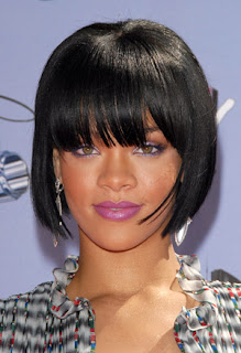 African American Girls Hairstyles - Celebrity Hairstyle ideas