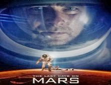 فيلم The Last Days on Mars