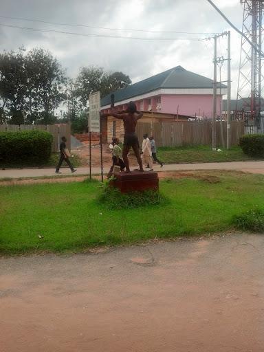 In Nigeria