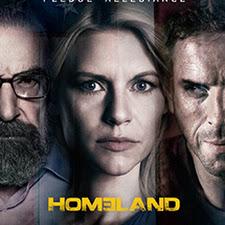 Anh Hùng Trở Về 2013 - Homeland Season 3