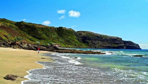 Praia Formosa - Santa Maria