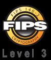 FIPS Level 3