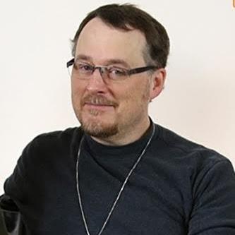 Adam Parmenter