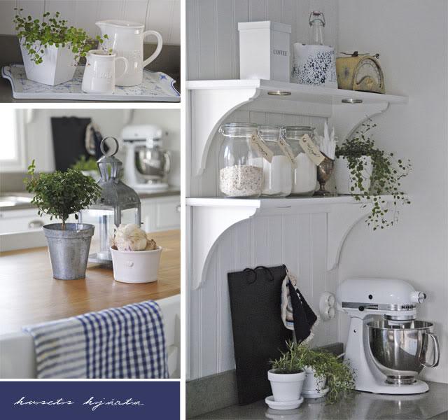 Adventurous design quest house of svea by anna kvarnstr m - Parco mamma anna cucine ...