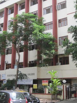 K. C. Law College