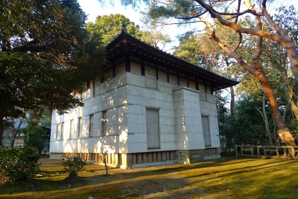 tetsugakudo temple nakano