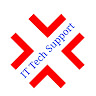 IT TECH SUPPORT