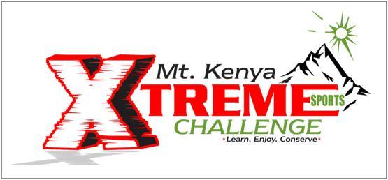 Mt. Kenya Extreme Sports Challenge