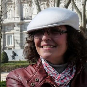 Isabel Moran Photo 20
