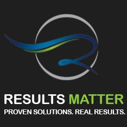 Results Matter Corp. logo