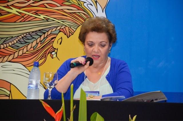 Livro com participação de trabalho feito no RN ganha prêmio internacional