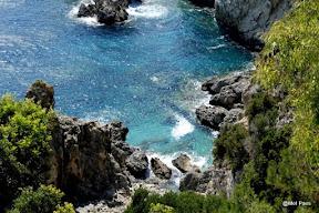 Álbum de fotos de Corfu, Grécia - Lua de Mel