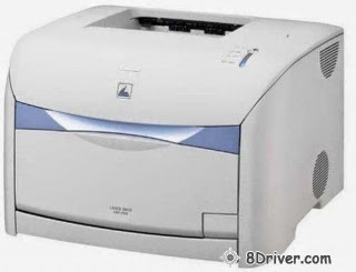 Get Canon LBP2410 Lasershot Printer Driver and install