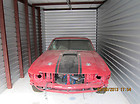 1970 Ford Mustang Base Hardtop 2-Door 3.3L