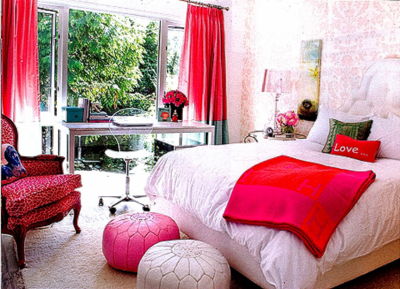 teenage girl room - photo #41