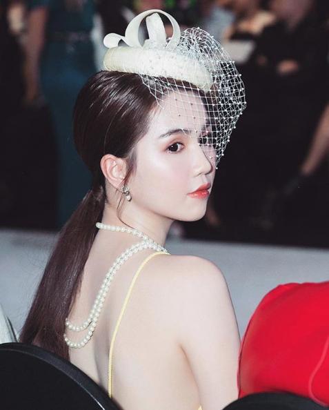 4 xu hướng làm đẹp mới nhất của sao Việt