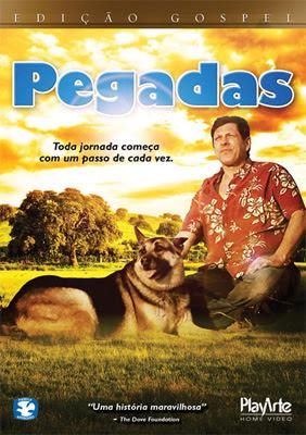 Filme Poster Pegadas DVDRip XviD Dual Audio & RMVB Dublado