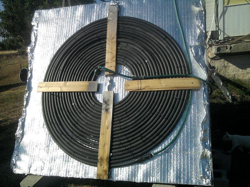 Pannello Solare Fai Da Te Fotovoltaico : Pannello solare fai da te acqua idées de design d intérieur