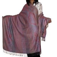 jamawar shawl