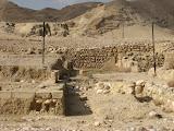 בית הכנסת מתקופת החשמונאים ביריחו