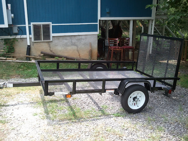 Removing ramp gate from Carry-On trailer??? - Mountain Buzz