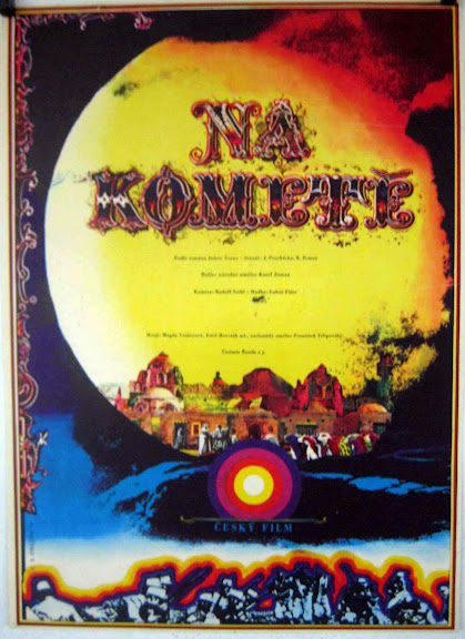 En el Cometa (Na Komete) 1970