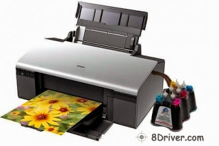 Get Epson Stylus Photo R280 Ink Jet printers driver and install guide