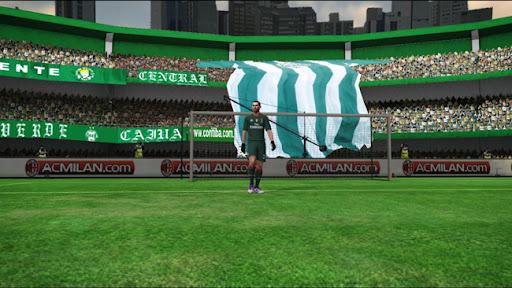 Estádio Couto Pereira para PES 2012 - Prévias