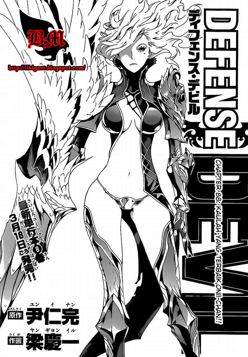 Komik defense devil 088 - kaulah yang terbaik onichan 89 Indonesia defense devil 088 - kaulah yang terbaik onichan Terbaru 0|Baca Manga Komik Indonesia|