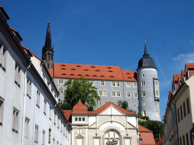 Castello Albrechtsburg