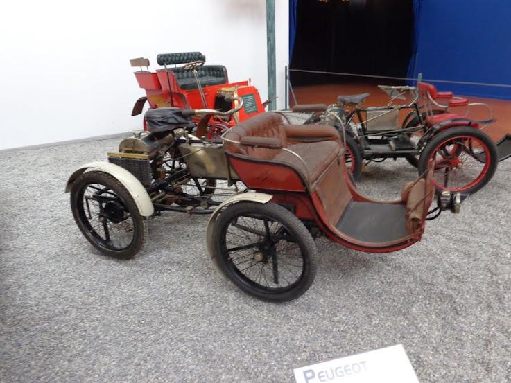 Musée Automobile de Mulhouse  DSC00981
