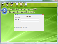 Download Software RKAS dan SPJ BOS 2013