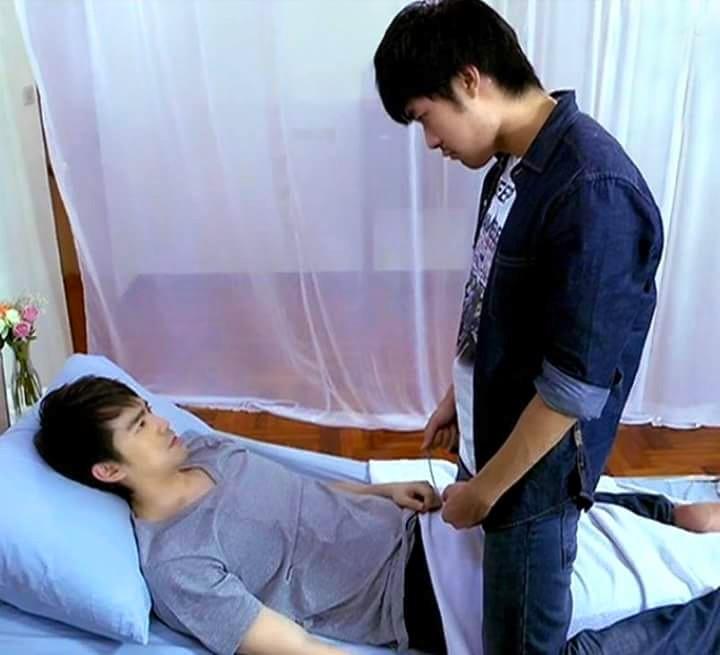 the gioi gay co tinh yeu that su hay khong?