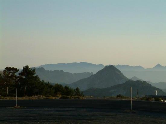 Imagen: Sierra Nevada (Granada) -F. Bellido-