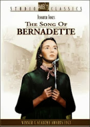 The Song Of Bernadette - Bài Ca Của Bernadette