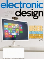 Free subscription to Electronic Design Magazine 11/2013 edition -
