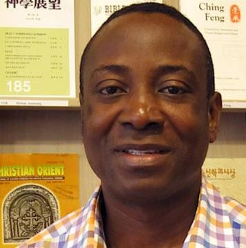 Image result for Dr. Felix Ehimare Enegho