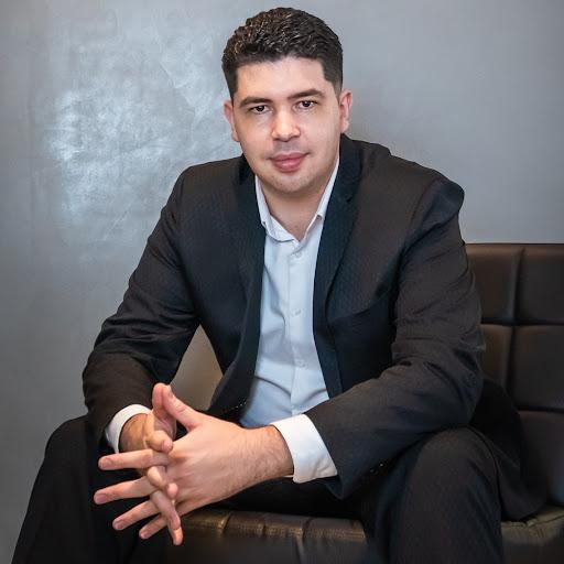 Douglas Ruivo