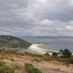 Roteiro do Monte Faro e Roteiro do Faro da Porta - Islas Cies - Vigo(Espanha)