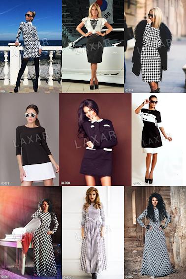 """""""Laxar"""" - модная и качественная одежда по доступным ценам."""