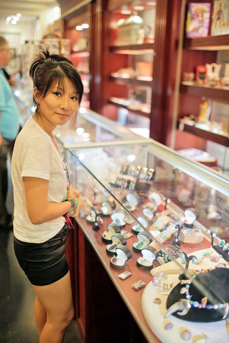 Pawn Stars Store Las Vegas.