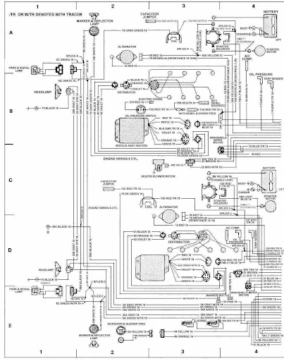 what is the location of the coolant temperature sensor on