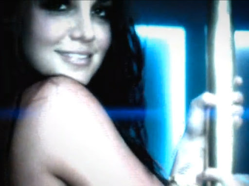 britney spears gimme more video at your request