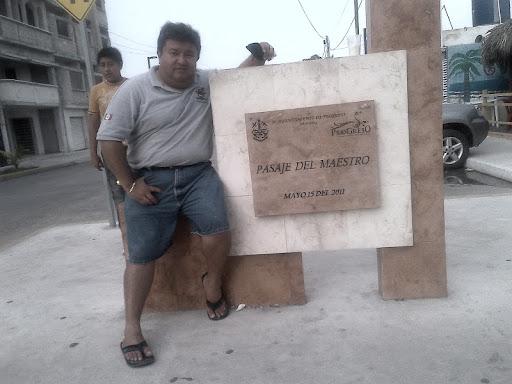 Juan Moguel